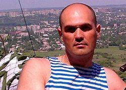 Боевики отпустили комбата «киборгов» Кузьминых из плена