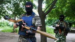 В ночь на 20 июля силы АТО дважды обстреляли с территории России