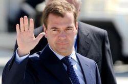 Медведев: украинский язык крымчане пройдут в школе по желанию родителей