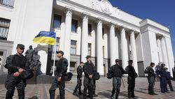 На выборах в ВР будет избрано 423 депутата