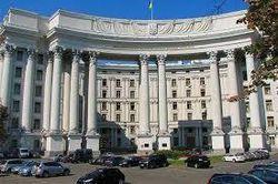 МИД Украины возмущен неофициальным визитом Медведева в Крым