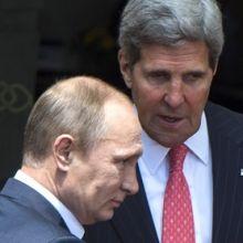 Керри призвал Путина прекратить войну