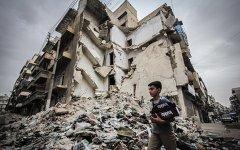 На повестке дня переговоров – вопрос федерализации Сирии