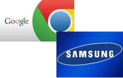 Google и Samsung прекращают вести между собой патентные войны