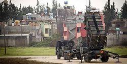 Турция выслала подкрепление на границу с Сирией - причины