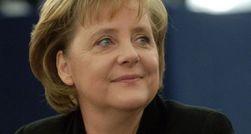 Меркель призвала стороны на востоке Украины к перемирию