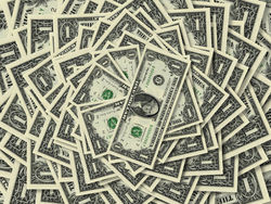 Курс доллара ослаб на Форекс на 0,46% за неделю