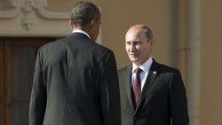 ИноСМИ: Сирия – новый Афганистан для России