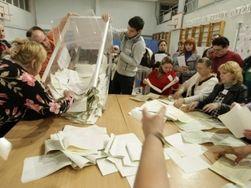 Чем ближе выборы президента Украины, тем больше риски их срыва