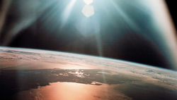 В NASA предложили идею вечного космического мусорщика