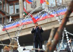 Референдум покажет, насколько мы легитимны – глава Донецкой республики