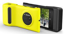 Microsoft: выпущено обновление для Nokia Camera