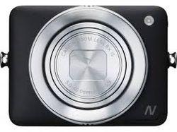 Canon представила новую камеру PowerShot N2 для селфи