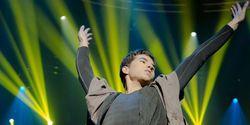 """Победитель шоу """"Танцуют все!"""" переедет в Киев и займется любимым делом"""