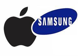 Патентная война между Apple и Samsung продолжается