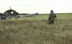 Террористы ЛНР: сбили самолет, так как нарушен приказ Болотова