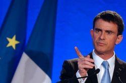 Правительство Франции хочет растянуть режим чрезвычайного положения на годы