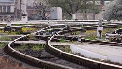 Транспортная отрасль будет одним из локомотивов экономического роста Украины