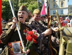 Почему Amnesty International заступилась за «колорадов» в Украине 9 мая