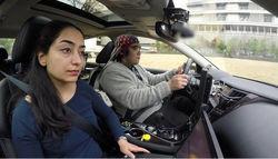 Новые модели Nissan будут понимать водителя без слов