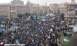 Ответ оппозиции МВД Украины: Пули могут летать в обе стороны