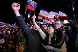 Пашинский объяснил связь Януковича и сепаратизма в Украине