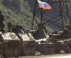 Иностранцы засвидетельствовали проход бронетехники из РФ в Украину