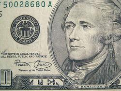 Курс доллара на Forex торгуется во флете перед американской сессией