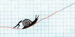Экономика РФ астет слишком медленно