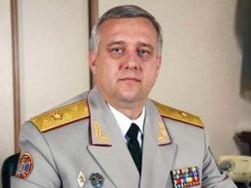 Украина объявила в розыск бывшего главу СБУ Якименко