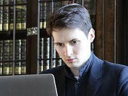 Дуров с помощью пользователей Facebook ищет страну для своих новых проектов