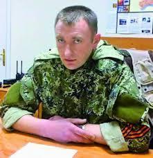 Абвер-Здрилюк в панике и требует подкрепления для ДНР из Крыма