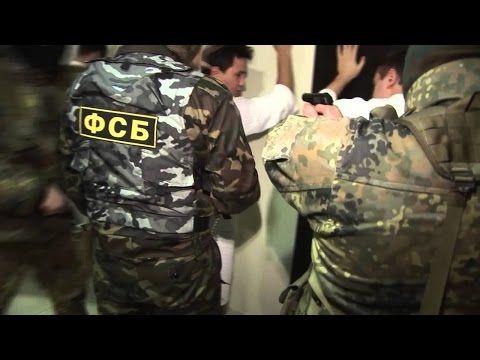 Спецслужбы РФ ликвидировали двух подозреваемых в терроризме