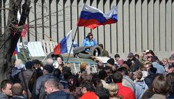 Власти Крыма: санкции США направлены не на Крым, а на Юго-Восток Украины