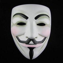 «Анонимный интернационал» рассказал о работе в России и несвободе слова