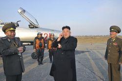 ВВС Японии поднимали по тревоге истребители из-за российских самолетов