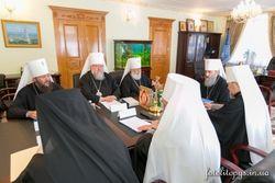 Собор епископов УПЦ назовет имя нового Предстоятеля 13 августа