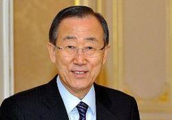 Генсек ООН готов стать посредником по Украине