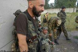 Хроники АТО за 14 августа от СНБО Украины