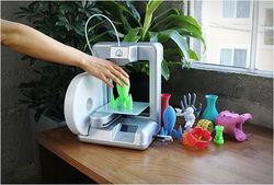 Разработчики самого дешевого 3D-принтера собрали 1,1 млн долларов за сутки