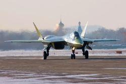 Интерес к российским боевым самолетам в мире снизился – Week