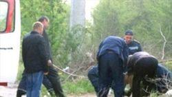 Растет количество гробов с телами узбекистанцев из России