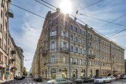 Цены на московской Остоженке обогнали Пятую авеню в Нью-Йорке