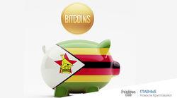 В Зимбабве ажиотажный спрос на биткойны