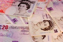 Фунт стерлингов к курсу доллара на форексе вернулся к точке старта в начале февраля