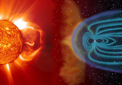 Ученые не исключают новых вспышек высшего класса на Солнце в ближайшее время