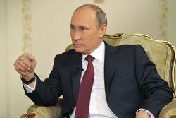 Путину нужна амнистия боевиков на Донбассе