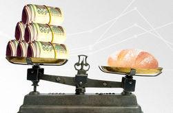 Украина – европейский лидер по уровню инфляции