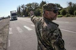 Украинское эмбарго взвинтило цены на продукты питания в Крыму