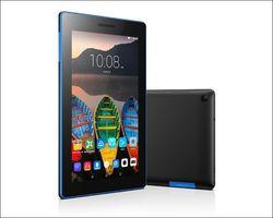 Бюджетный планшет Lenovo Tab TB3-710F получил экран на 7 дюймов